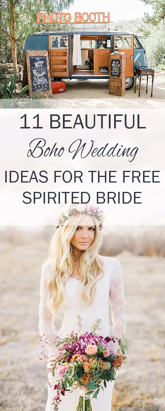 Boho weddings, wedding hacks, wedding themes, popular pin, DIY wedding, wedding tips, dream wedding, DIY wedding decor, boho wedding, bohemian weddings