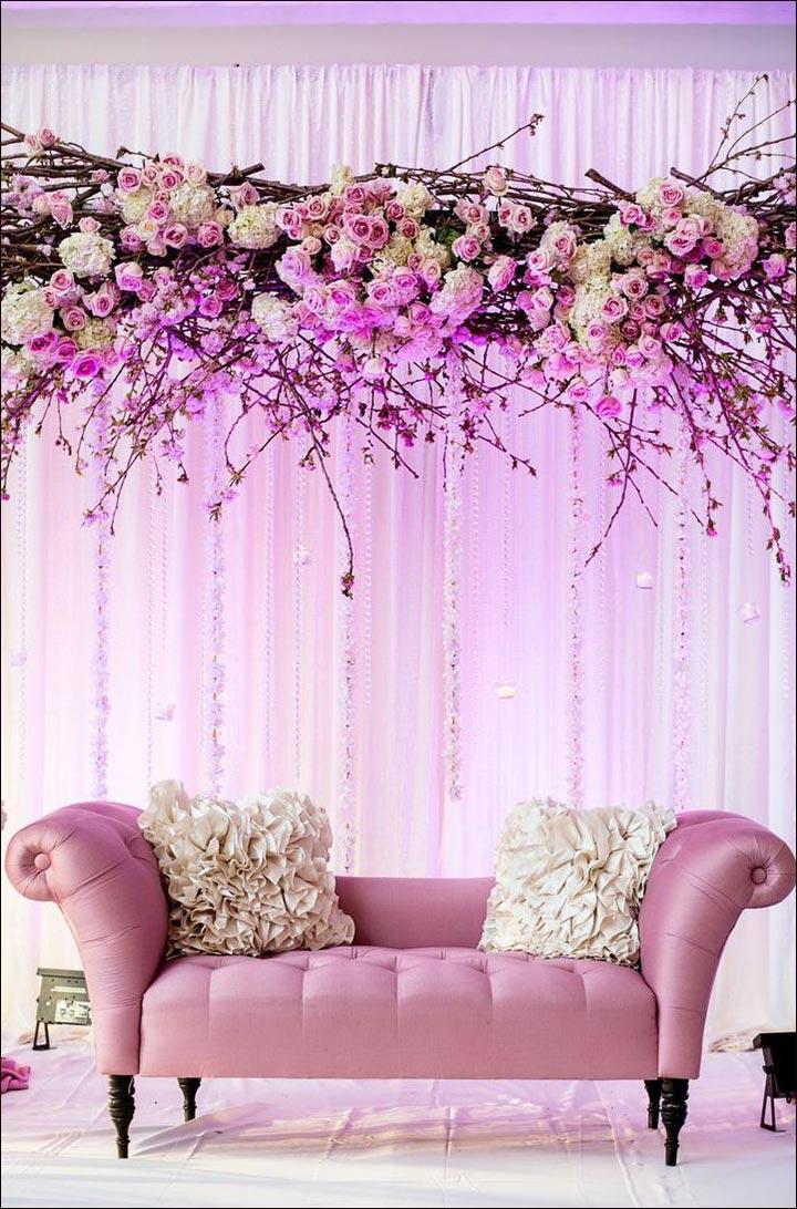 indoor-summer-wedding-backdrop