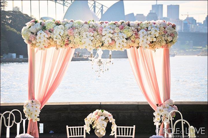 13 Stunning Wedding Backdrops ~ Oh My Veil-all things wedding ...