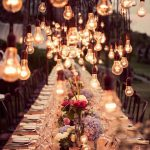 lighting ideas for weddings, lighting for weddings, outdoor lighting, lighting hacks, popular pin, wedding tips, DIY wedding decor, outdoor lighting, wedding, dream weddings.