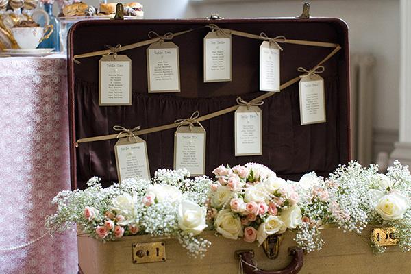 Vintage Wedding | Vintage Themed Weddings | Wedding Themes | Vintage Wedding Themes | Vintage | Wedding Planning | Planning | Themed Weddings | How to Have a Vintage Wedding