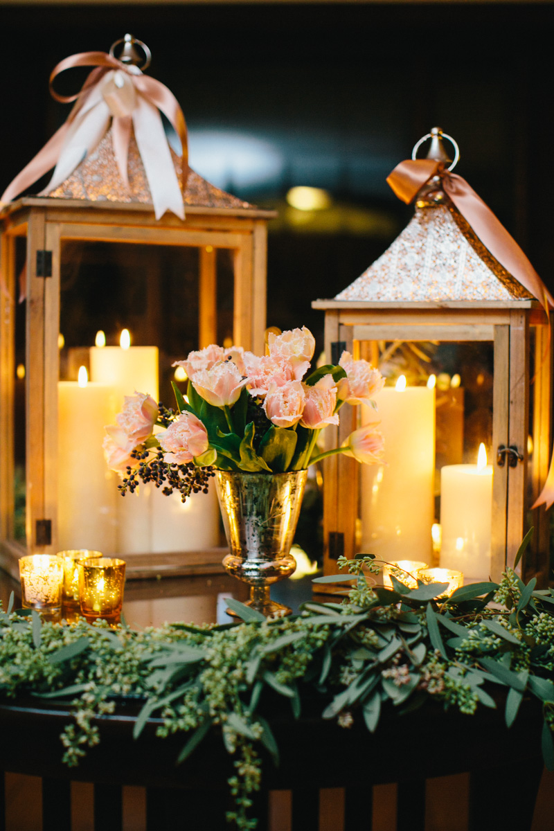 11 Beautiful Ways To Use Lanterns In Your Wedding
