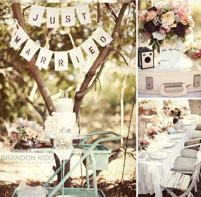 Vintage Wedding   Vintage Themed Weddings   Wedding Themes   Vintage Wedding Themes   Vintage   Wedding Planning   Planning   Themed Weddings   How to Have a Vintage Wedding