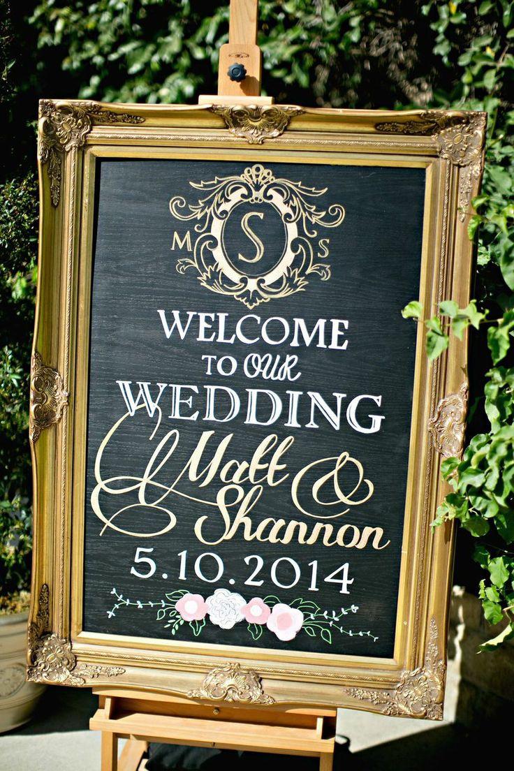 wedding-framed-sign-1