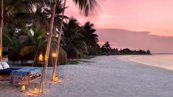 Affordable honeymoon destinations-Mozambique