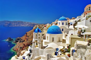 Affordable honeymoon destinations-Greece