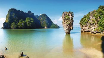Affordable honeymoon destinations-Thailand