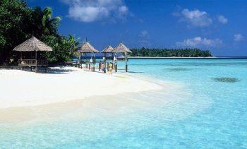 Affordable honeymoon destinations-Maldives