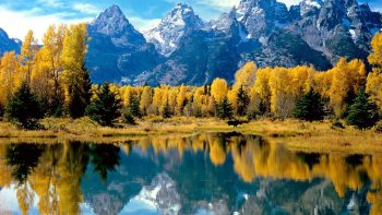 Affordable honeymoon destinations-Jackson Hole, USA