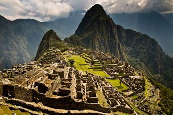 Affordable honeymoon destinations-Peru