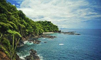 Affordable honeymoon destinations-Costa Rica