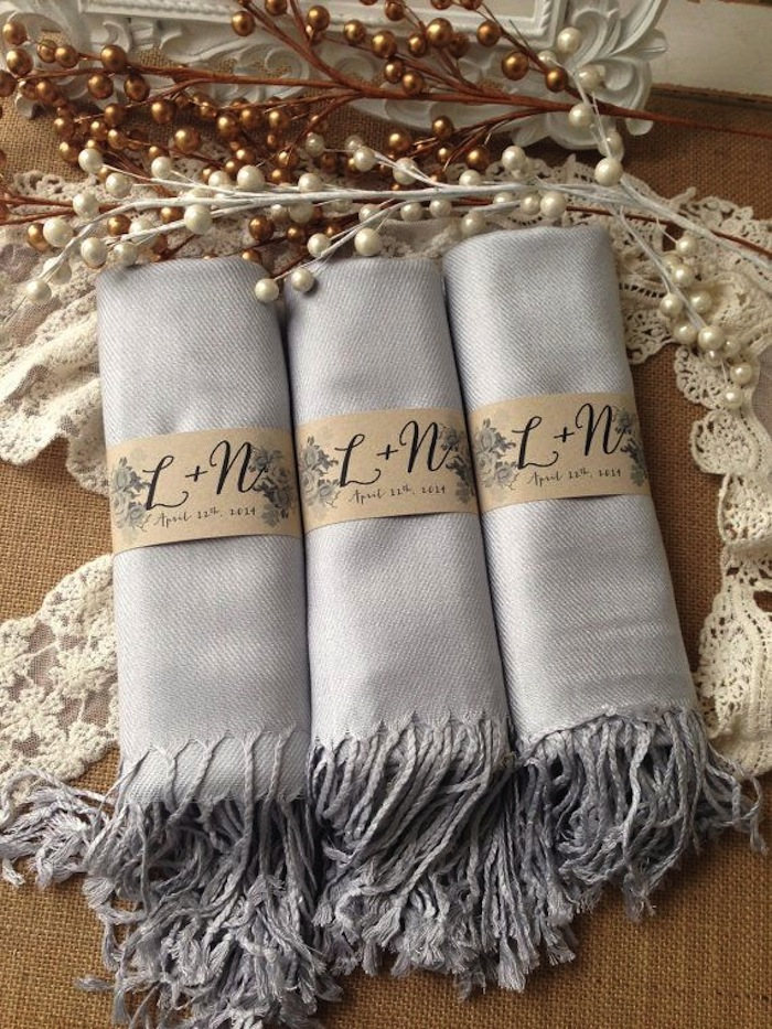 Gifts For Bride On Wedding Day From Bridesmaid: 15 Absolutely Amazing Bridesmaids Gift Ideas