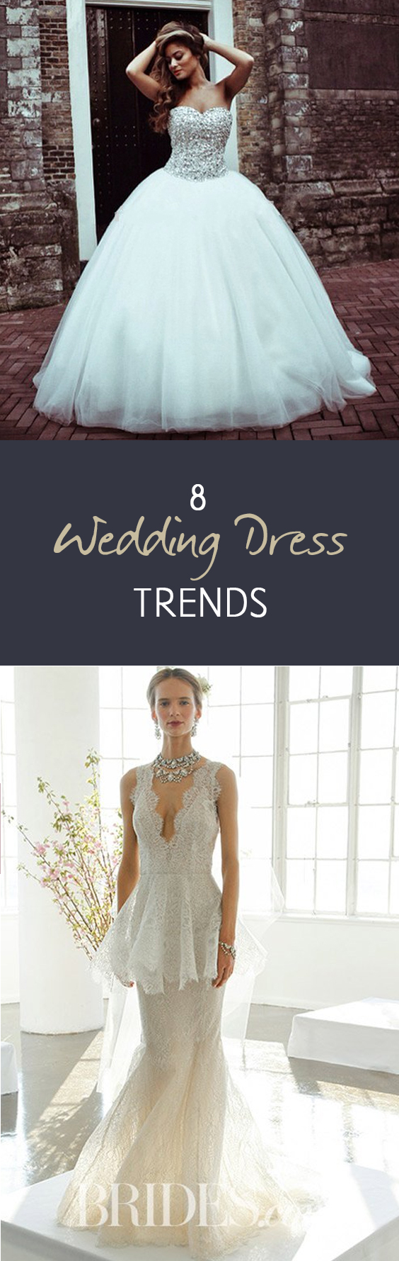 Wedding Dresses, Wedding Dress Trends, Wedding Dress Inspiration, Popular Pin, Dream Weddings, Wedding Fashion, Modest Wedding Dresses.