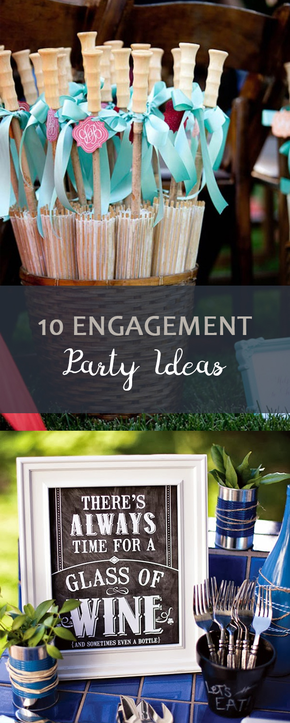 Engagement Party Ideas | Engagment Party | Engagmenent Party Planning | Wedding | Getting Engaged | Engagement Party Tips and Tricks