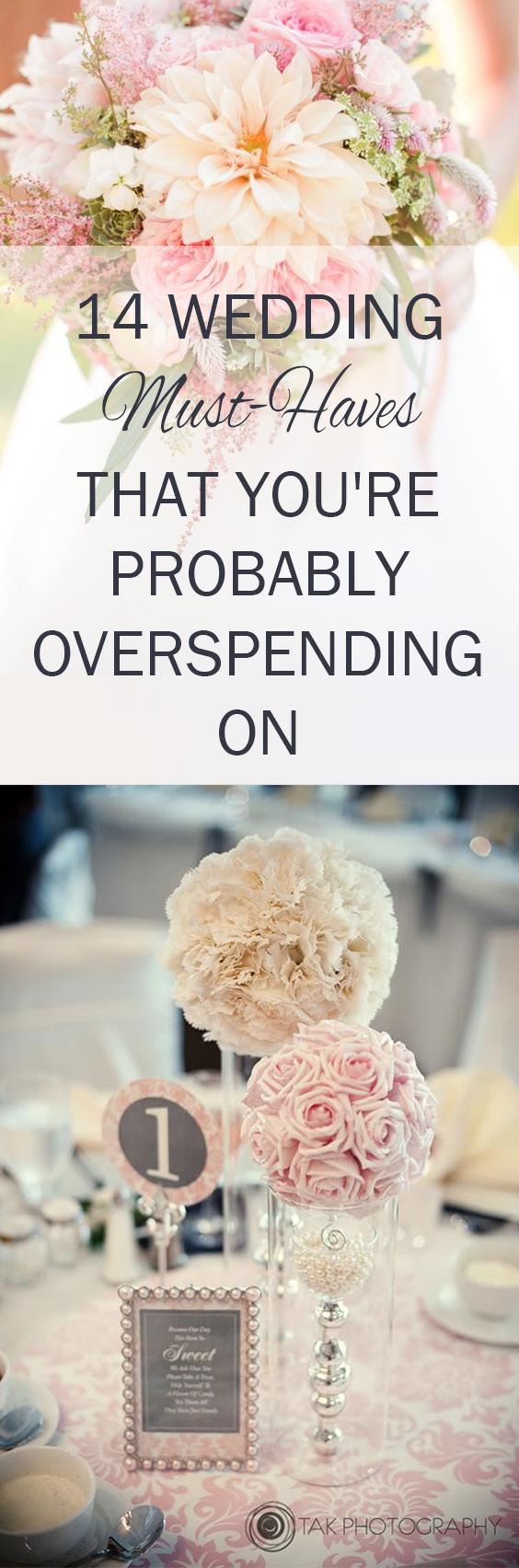 Weddings Save Money On How To