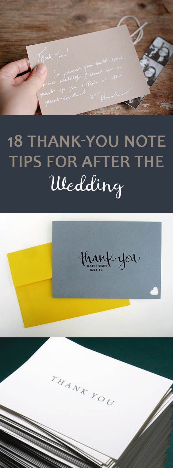 Wedding Thank You Notes, Wedding Thank You, Thank You Note Ideas, Pretty Thank You Notes, Life Hacks, Life Tips and Tricks, Wedding Hacks