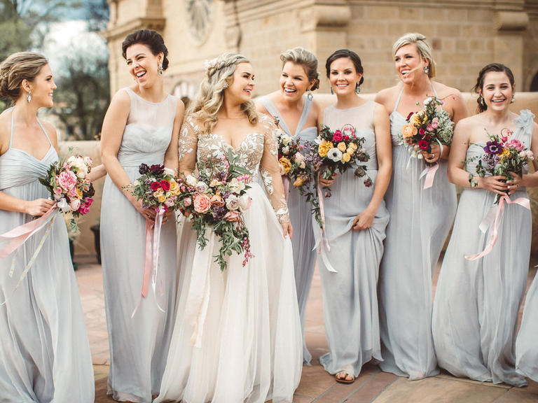 Bridal Party Activites, How to Bond With Your Bridal Party, Bridal Party Tips and Tricks, Things to Do With Your Bridal Party
