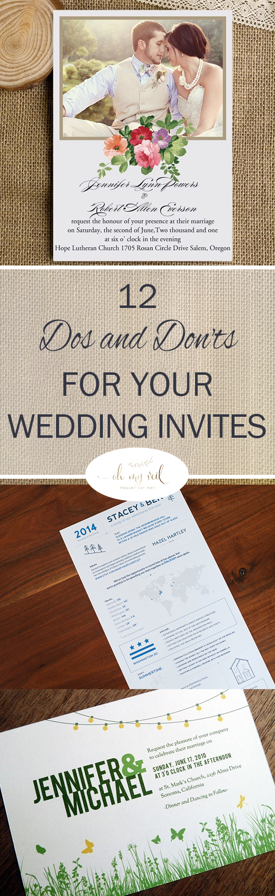 Wedding Invite Tips, Wedding Invite TIps and Tricks, Wedding Invite Ideas, Weddings, Dream Weddings, Weddings 101, Wedding Invitations, Beautiful Wedding Tips and Tricks, Popular Pin.