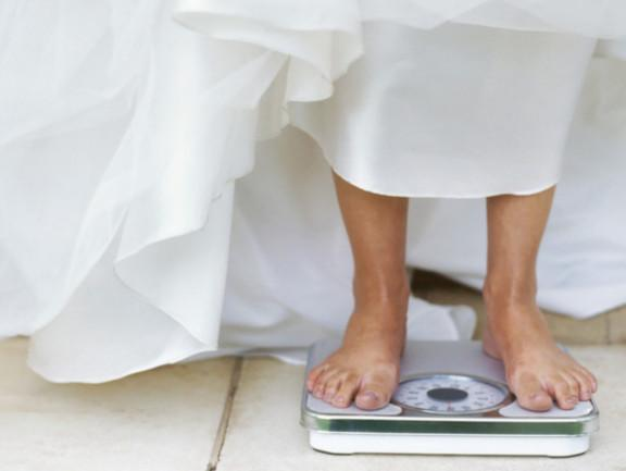 Pre Wedding Workout