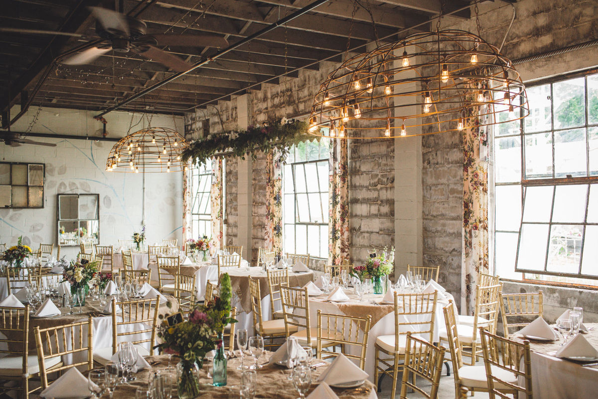 versatile venues unique places to have your wedding oh