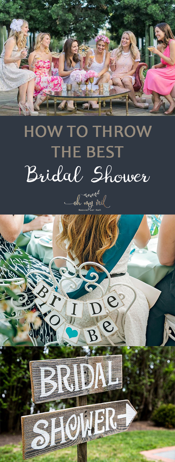 how to throw the best bridal shower best bridal shower throwing a bridal shower
