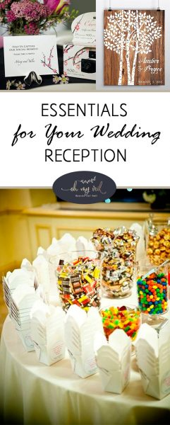 Essentials for Your Wedding Reception| Wedding Reception, How to Plan Your Wedding Reception, Wedding Reception Planning Hacks, Dream Wedding, DIY Wedding Hacks, Wedding Planning Tips, How to Plan a Wedding, Popular Pin