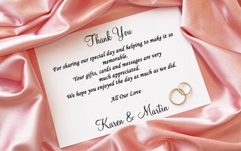 Your Guide to Wedding Thank You Note Etiquette| Thank you Note Etiquette, Wedding Thank You Notes, DIY Thank You Notes, Wedding Etiquette, Dream Wedding, All Things Wedding, Popular Pin