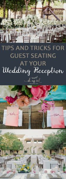 Guest Seating, Wedding Reception Seating, Wedding Reception Planning, Dream Weddings, Guest Seating Ideas for Your Wedding, Wedding Planning Tips and Tricks, Wedding Hacks