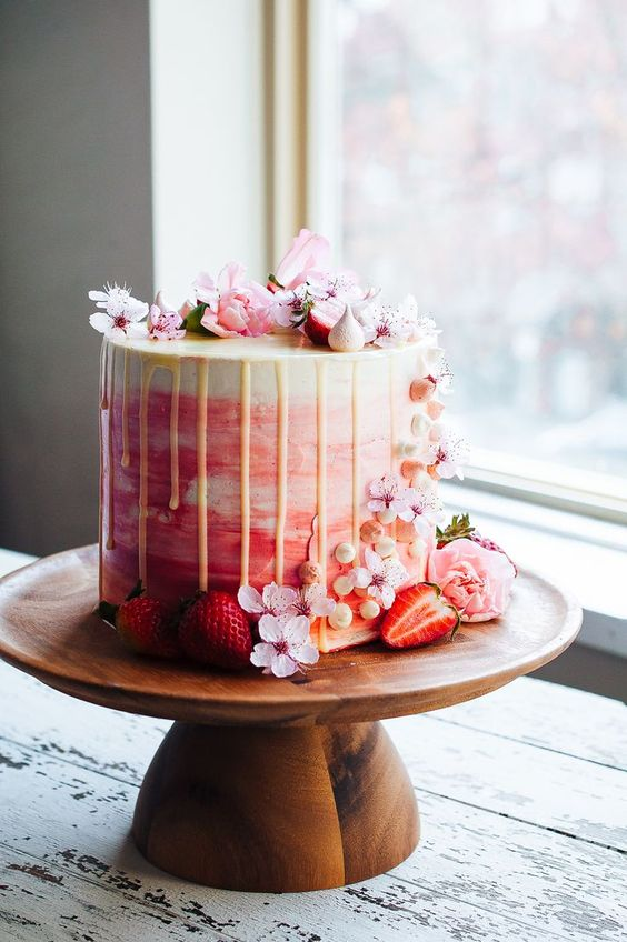 Drip Wedding Cakes for Your Reception| Wedding Cakes Simple, Simple Wedding Cakes, Wedding Reception Ideas, Wedding Reception Simple, Drip Wedding Cakes, DIY Drip Wedding Cakes, Popular Pin