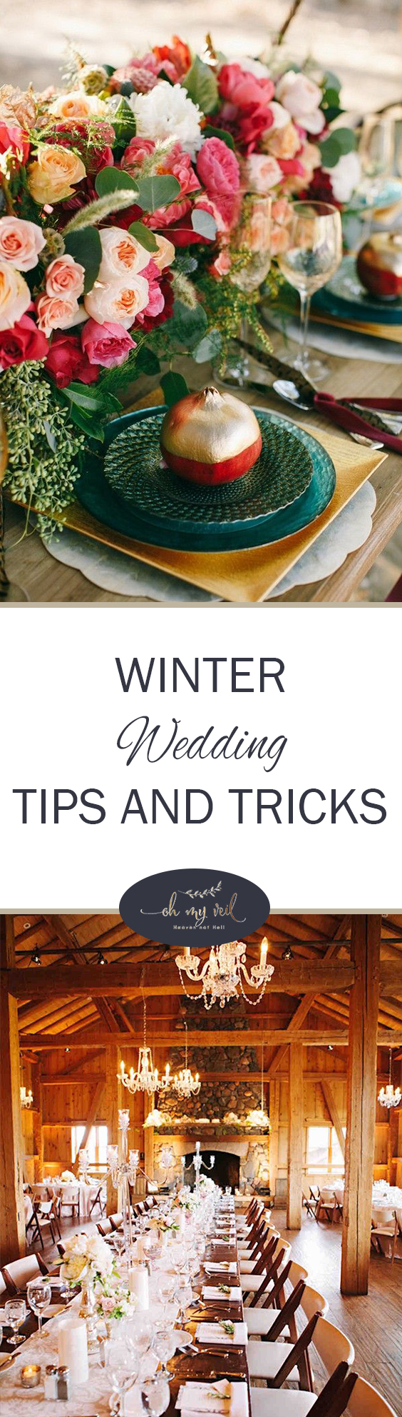 Winter Wedding Tips and Tricks| Winter Wedding, Winter Wedding Hacks, Wedding Tips and Tricks, Winter Wedding Planning, Winter Wedding Themes #Winter #WinterWedding #Wedding #WeddingTips