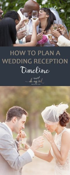 How to Plan A Wedding Reception Timeline| Wedding Reception, How to Plan A Wedding Reception, Wedding Planning, Wedding Planning Tips and Tricks #WeddingReception #Wedding #WeddingPlanning