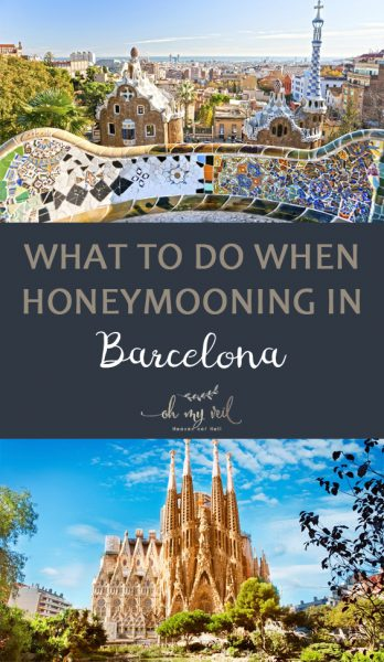 What to Do When Honeymooning in Barcelona | Honeymooning in Barcelona, Barcelona, Barcelona Honeymoons, Destination Weddings, Destination Wedding Locations, Barcelona Travel, Travel In Barcelona, Traveling, Traveling Hacks