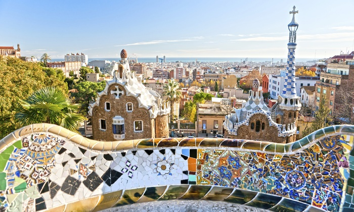 What to Do When Honeymooning in Barcelona  Barcelona, Barcelona Honeymoons, Destination Weddings, Destination Wedding Locations, Barcelona Travel, Travel In Barcelona, Traveling, Traveling Hacks. #DestinationWedding #Barcelona #Travel