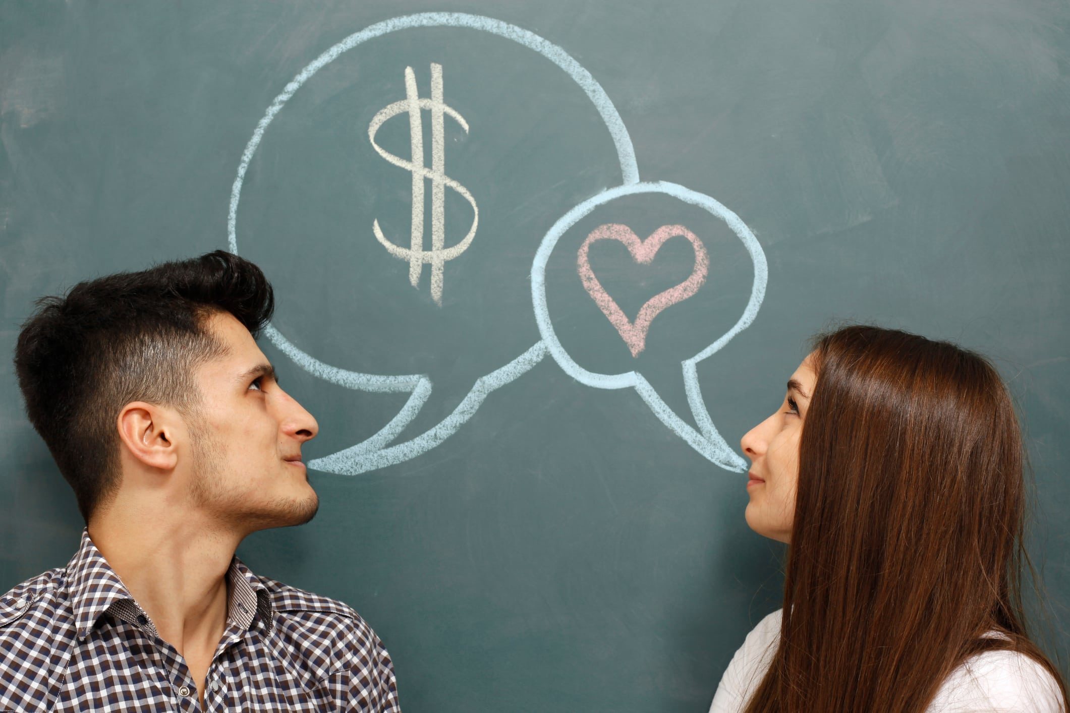 Getting Married? Discuss These Finance Topics ASAP  Marriage, Healthy Marriage, Healthy Marriage Hacks, Popular Pin #Marriage #HealthyMarriage