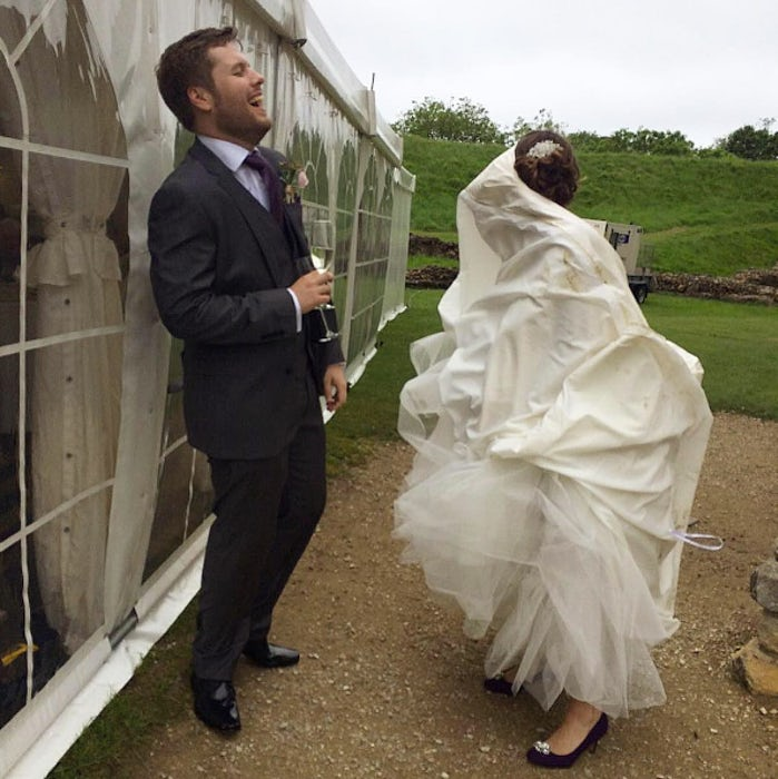 Wedding Fails: 5 Wedding Disasters You NEED A Planner For