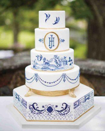 10 Scrumptious Vintage Wedding Cake Designs| vintage Wedding Cake, Wedding, Wedding Cake Ideas, Wedding Cake Designs