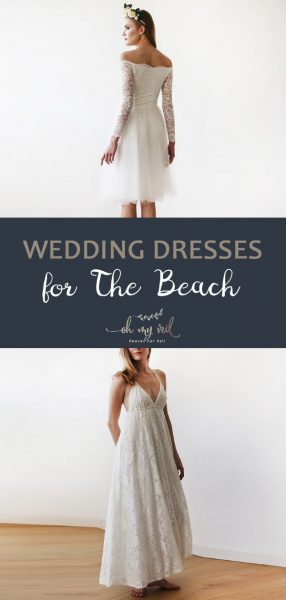 Wedding Dresses For The Beach, Wedding Dresses Beach, Beach Wedding Dress, Beach Wedding, Beach Wedding Ideas, Wedding Dress
