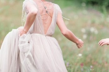 Are you looking for gorgeous boho wedding dress inspiration? Whether you're planning a wedding or just drooling over someone else's incredible boho wedding, here is a convenient list of beautiful boho wedding dresses.
