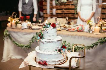 Wondering how to pull off a red wedding? Red weddings are timeless and will never go out of style. Red weddings work for many different seasons and various locations. Learn how to have a red wedding that matches your personality and style here at OhMyVeil.com