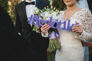 If you want to use a wedding hashtag for your wedding, you have to read this article! It can be really difficult to come up with a creative and unique wedding hashtag, but reading our tips and tricks here will make the process so much easier! Who doesn't appreciate wedding planning being easier? Check them out!