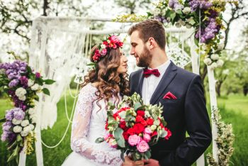 If you want to use a wedding hashtag for your wedding, you have to read this article! It can be really difficult to come up with a creative and unique wedding hashtag, but reading our tips and tricks here will make the process so much easier! Who doesn't appreciate wedding planning being easier? Take a look!