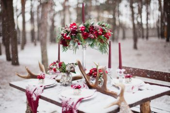 Red Weddings: Bold and Beautiful | Red Weddings | DIY Red Wedding | Wedding Planner | Red Wedding Ideas | Wedding Colors