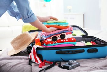 Honeymoon Packing List, DIY Honeymoon | Honeymoon Planning | Honeymoon Packing List Tips and Tricks | Packing Guide for Your Honeymoon