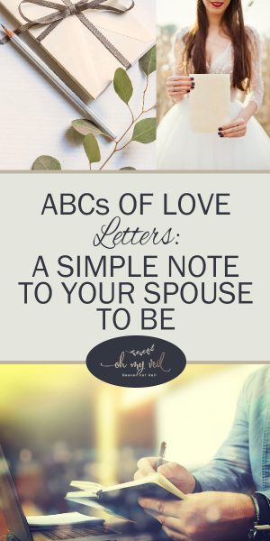 Love Letters | Learn How to Write Love Letters | Tips and Tricks to Write Love Letters | Love Letters for the Wedding | Wedding Love Letters | Wedding Planning | Wedding Vows | Love Letters for your Spouse