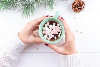 Winter Wedding Hot Cocoa Bar | Hot Cocoa Bar | Hot Cocoa Bar Ideas | Winter Wedding Hot Cocoa Bar Ideas | Winter Wedding Planning | Winter Wedding Ideas