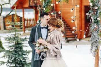 Here is everything you need to know about planning a winter wedding and a winter reception. Tis the season for a winter wedding, so you are going to want to see these decorating ideas. Don't miss out on these beautiful winter wedding ideas.