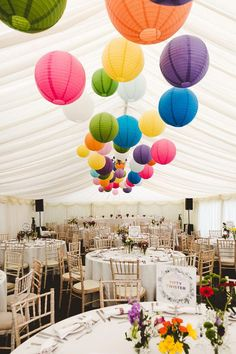 Carnival Themed Wedding | Carnival Wedding | Carnival Wedding Ideas | Carnival Themed Wedding Reception | Carnival Themed Wedding Receptions