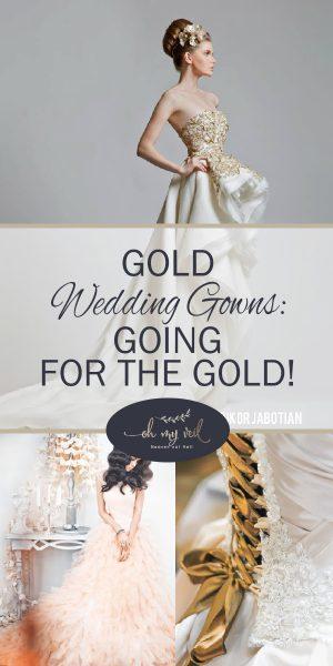 Gold Wedding Gowns | Gold Wedding | Gold Wedding Ideas | Gold Wedding Dress Details | Gold Wedding Planning | Gold Wedding Colors | Gold Wedding Color Scheme Ideas | Gold Wedding Ideas