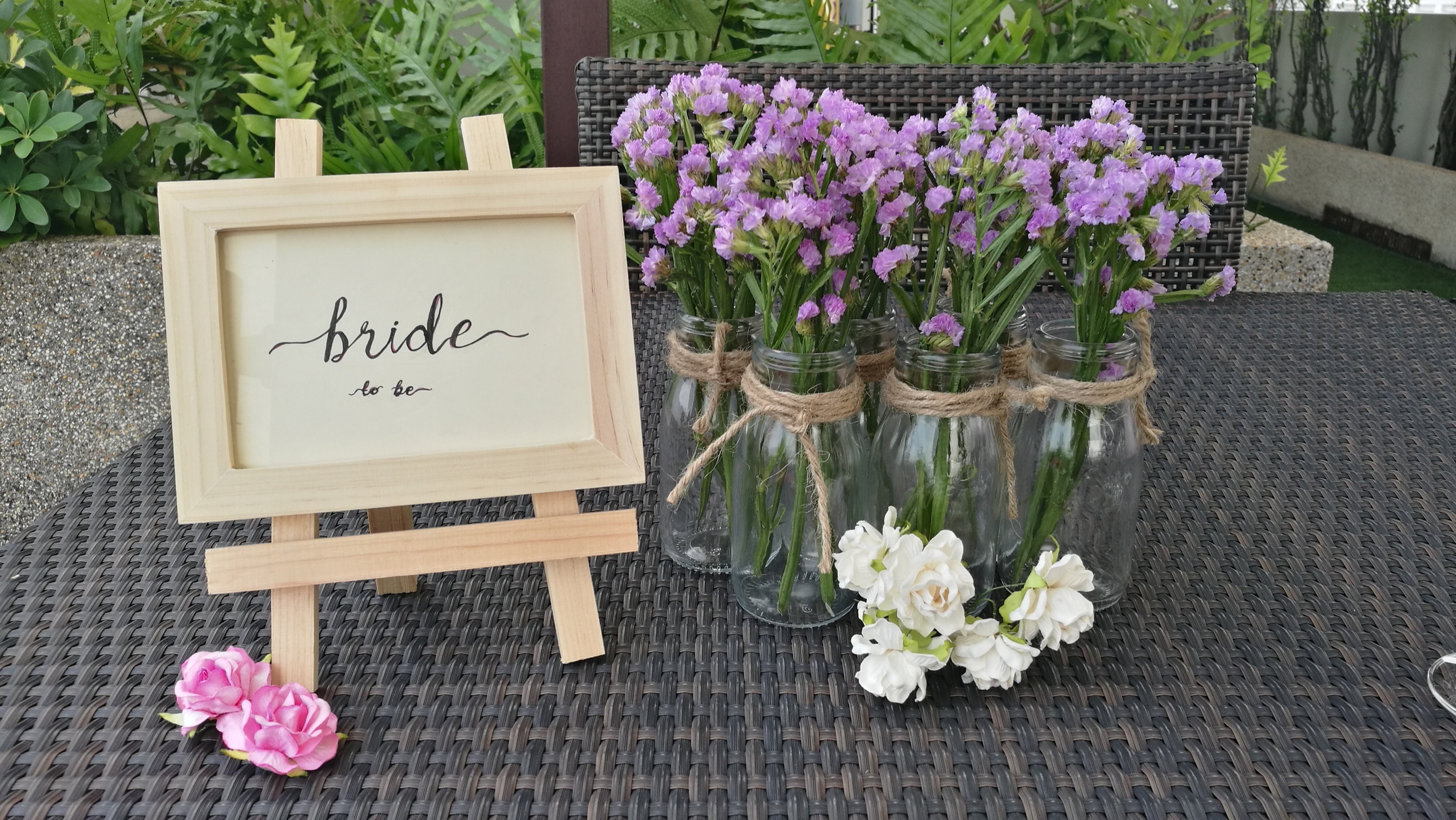 garden bridal shower | bridal shower | shower | garden | bridal shower ideas | bridal shower themes | themes