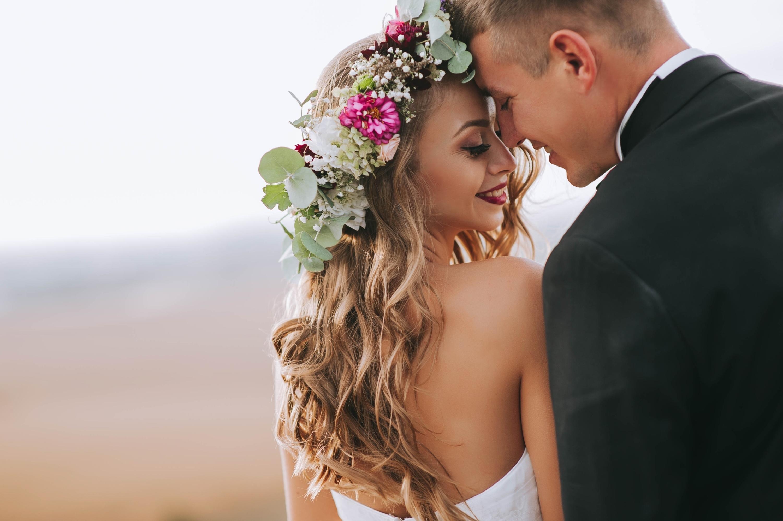 long hair | hair | hairstyles | wedding | wedding hairstyles | long hair hairstyles | long hair wedding hairstyles